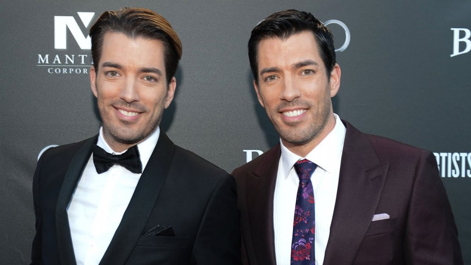 Ever Wonder Where the Property Brothers Live? – PEOPLE
