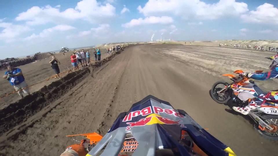 Extreme Enduro Racing through Poland – Red Bull 111 Megawatt