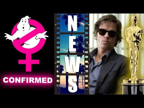 Ghostbusters Female Cast Confirmed! The Gambler is Mark Wahlberg's Oscar Bait! – Beyond The Trailer