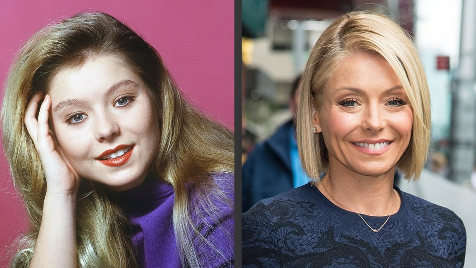 Happy Birthday, Kelly Ripa! See Her Changing Looks – PEOPLE