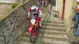 Hard Enduro Racing Through the City – Extreme XL Lagares Day 1