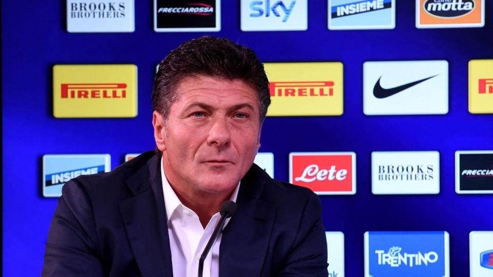Live! Diretta conferenza stampa di Mazzarri prima di Fiorentina-Inter 4.10.2014