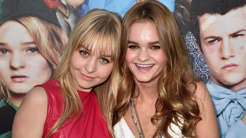 Make Your Day Better Listening to Justine & Kerris Dorsey's 'Best Worst Day Ever' – PEOPLE
