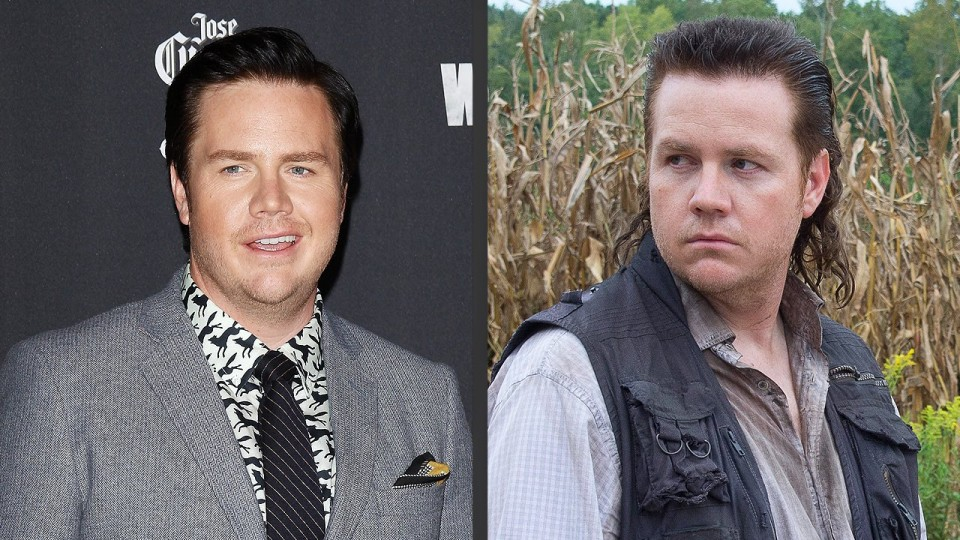 Meet The Walking Dead's Hilarious Josh McDermitt – PEOPLE