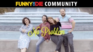 No Problem: Episode 4 – Walk