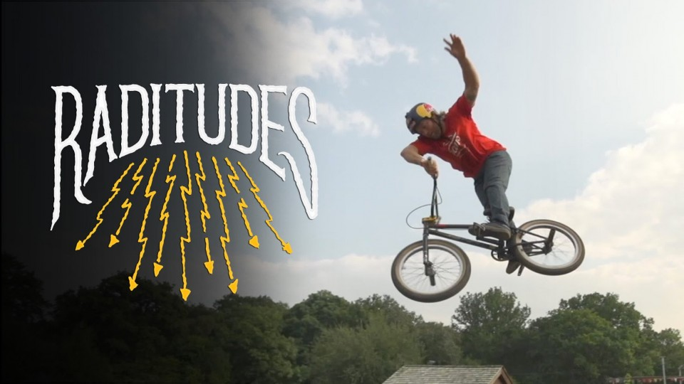 Raditudes – Decoy Jam and Dreamline Training – Ep 10 FINALE