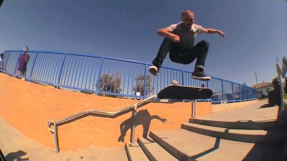 Skateboarding Road Trip through America – Noisy in Boise – Part 1