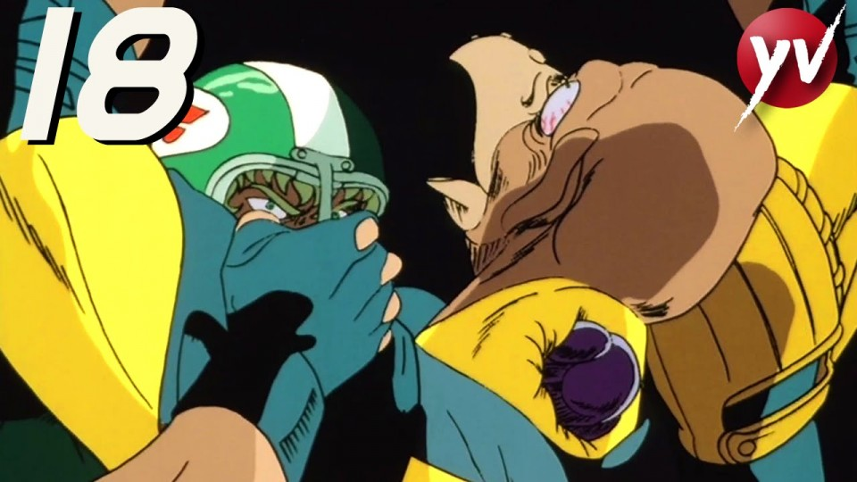 Space Adventure Cobra – Ep 18 [Sub Ita] | Yamato Video