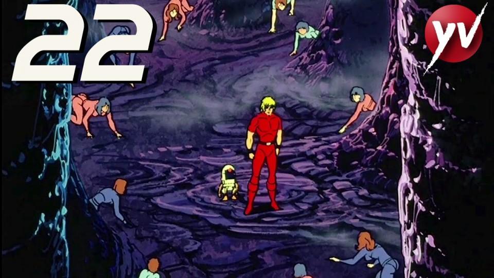 Space Adventure Cobra – Ep 22 [Sub Ita]   Yamato Video