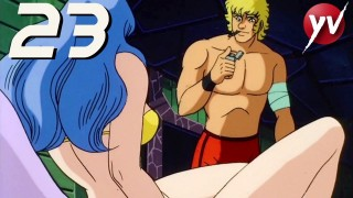 Space Adventure Cobra – Ep 23 [Sub Ita] | Yamato Video