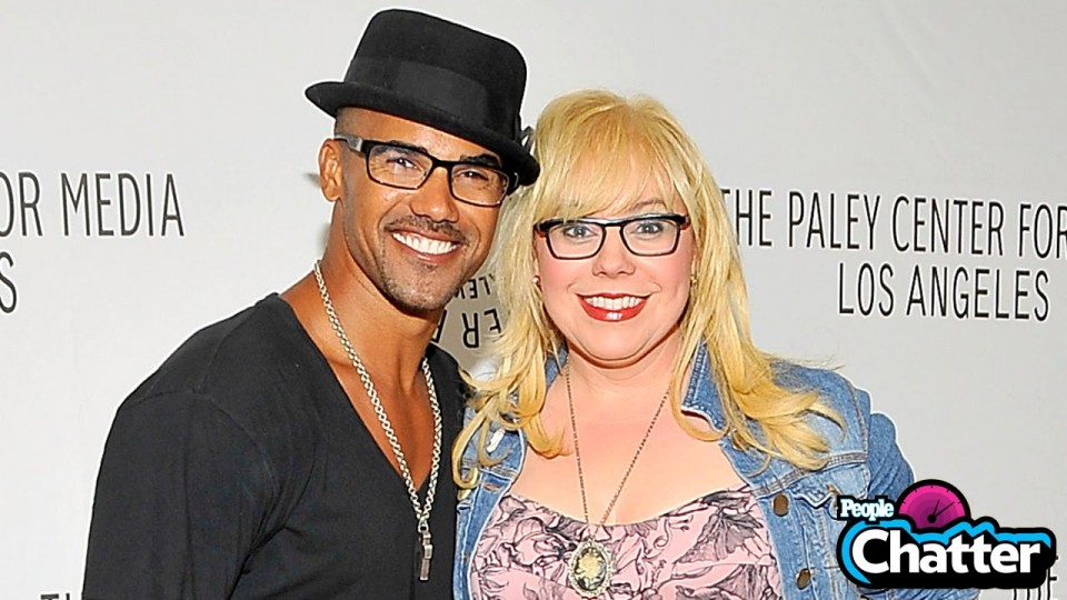 When Does Shemar Moore Like to Have Clean Underwear? – PEOPLE