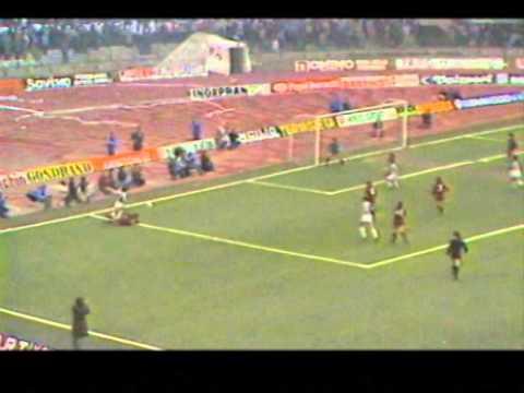 07/03/1982 – Serie A – Juventus – Torino 4-2