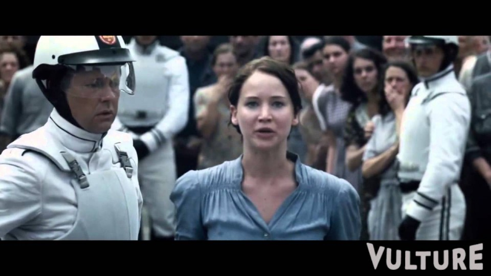 All the Hunger Games Movies in 3 Minutes