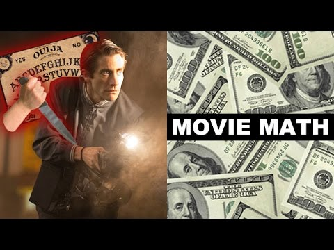 Box Office for Nightcrawler, Ouija, Interstellar, Big Hero 6