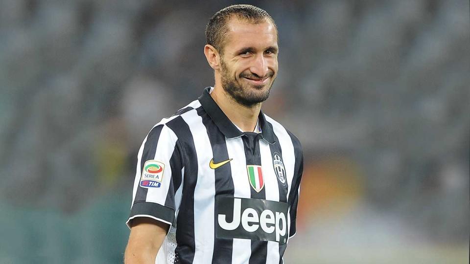 Chiellini e la Juventus, altri tre anni insieme – Chiellini and Juventus, three more years