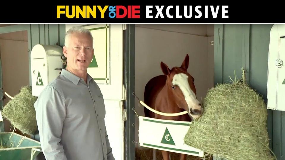 Gambling Tips with Kenny Mayne