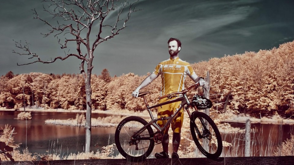 How to Shoot Infrared Photography – Red Bull Illume