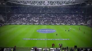 Juventus-Parma 7-0 9/11/2014 Highlights
