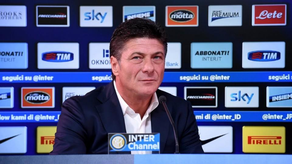 Live! Diretta conferenza stampa Mazzarri prima di Inter-Hellas Verona 8.11.2014 13:15CET