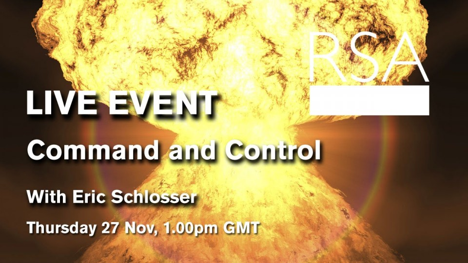 LIVE EVENT: Command and Control
