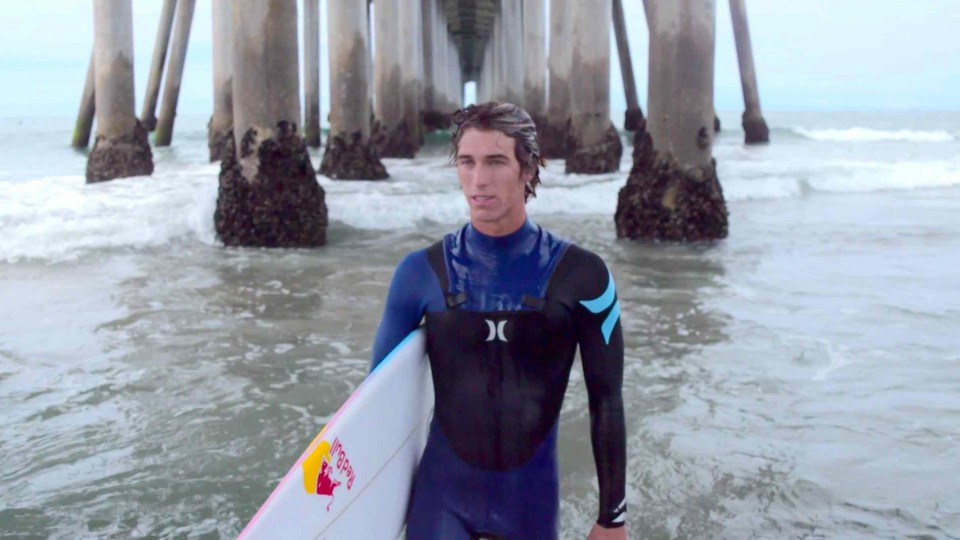 Making the World Cup Tour of Surfing – Qualifying – Part 1