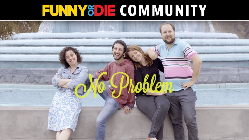 No Problem: Episode 5 – Lemonade