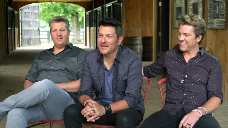 On The Road With Rascal Flatts | PEOPLE