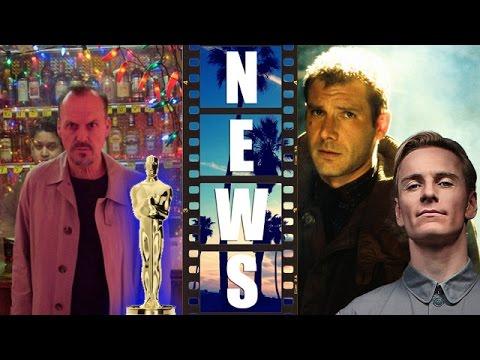 Oscars 2015, Spirit Awards Nominations Preview! Blade Runner 2 vs Prometheus 2 – Beyond The Trailer