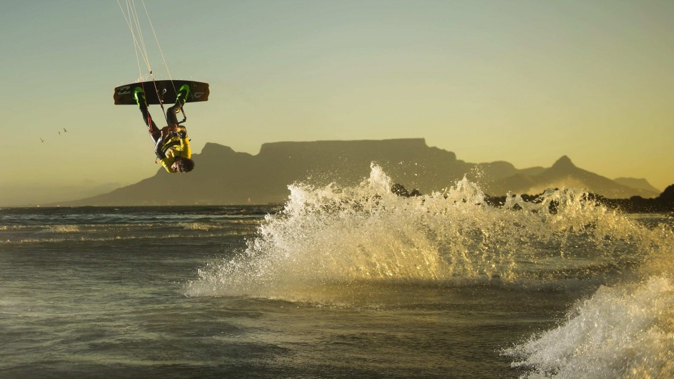 Red Bull King of the Air is back!