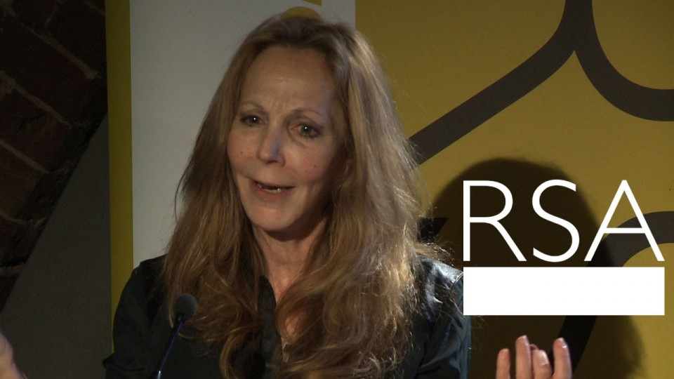 RSA Spotlight: Rebecca Newberger Goldstein on Plato in the 21st Century