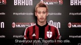SHAVE YOUR STYLE – #rispettailmiostile | AC Milan Official