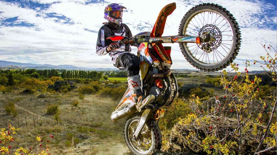 The Best Hard Enduro Moments of 2014