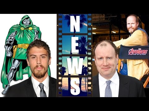 Toby Kebbell's Doom 2015, Kevin Feige vs Joss Whedon – Beyond The Trailer