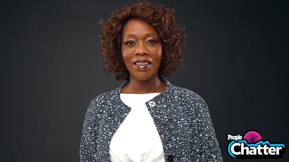 What Does Actress Alfre Woodard Hate? | Chatter | PEOPLE