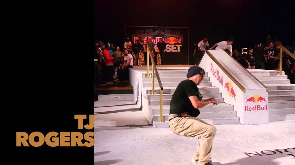 You Be The Judge: TJ Rogers VS Kelvin Hoefler