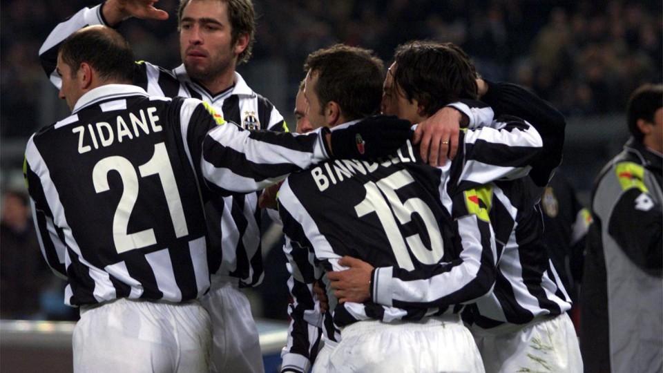 11/05/2001 – Serie A – Fiorentina-Juventus 1-3