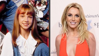 Britney Spears's Evolution of Looks | Time Machine | PEOPLE