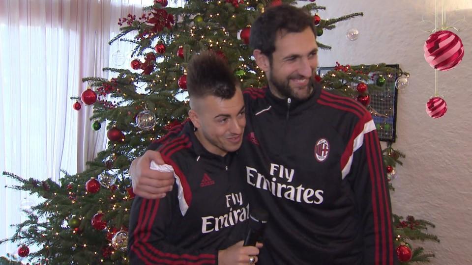 Buon Natale Scuole Calcio e MJC! | AC Milan Official