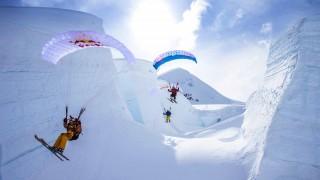 Conquering New Ski Lines – The Unrideables: Alaska Range
