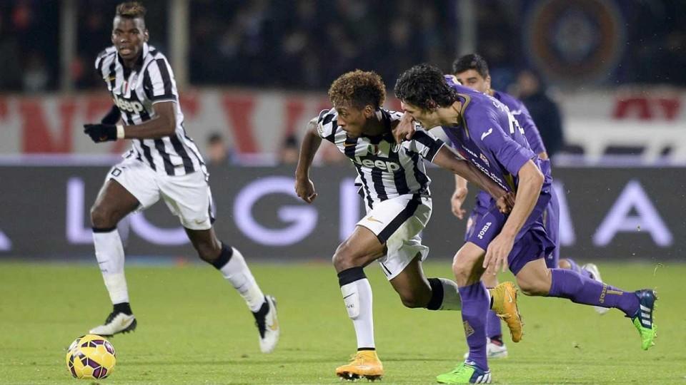 Fiorentina-Juventus 0-0   5/12 /2014   Highlights