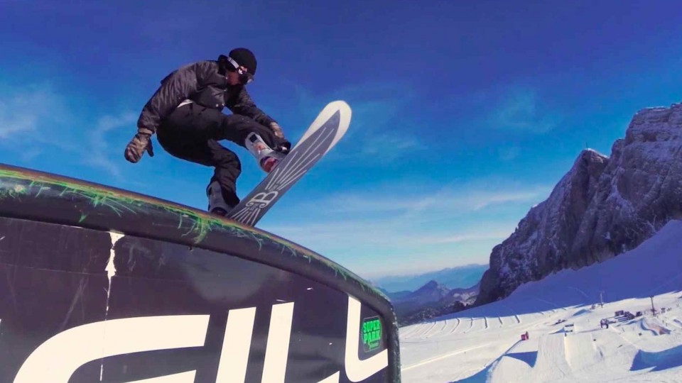Grilosodes – Park Sessions in Europe – Season 4 – Ep 3
