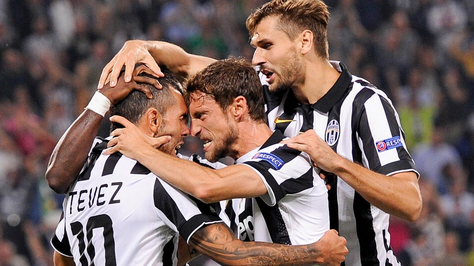 Juventus, un anno in vetta – A year at the top