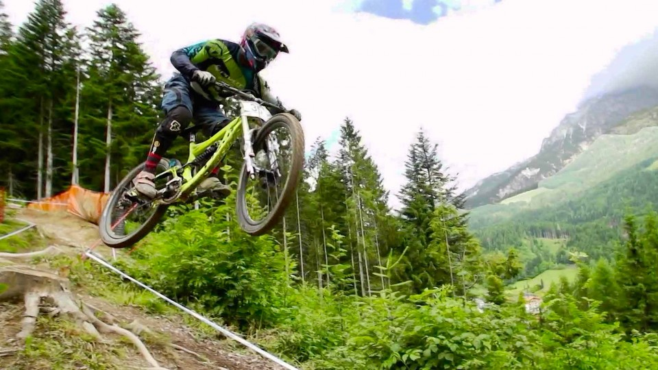 MTB Racing w/ Eliot Jackson – The Guts Behind the Glory – Part 3