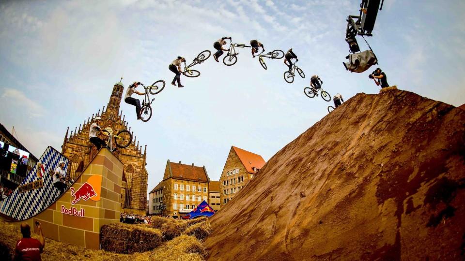 Red Bull Signature Series – District Ride FULL TV EPISODE