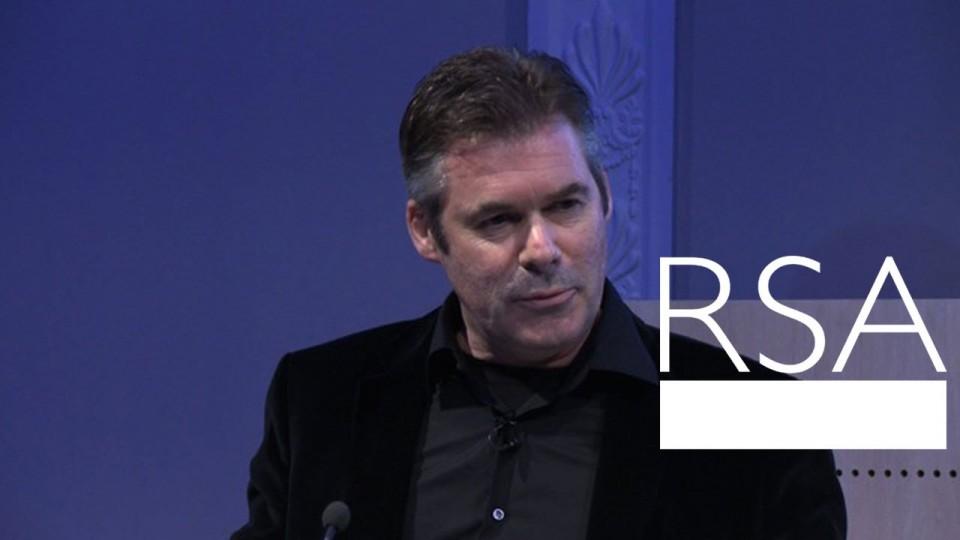 RSA Spotlight: Jos de Blok on Organizational Structures