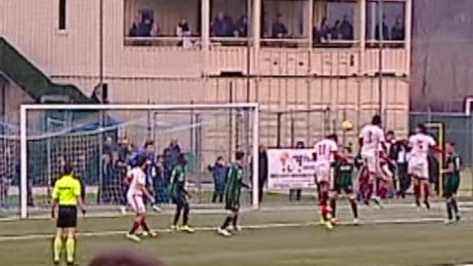 Sassuolo-Milan 1-0 Highlights | AC Milan Youth Official