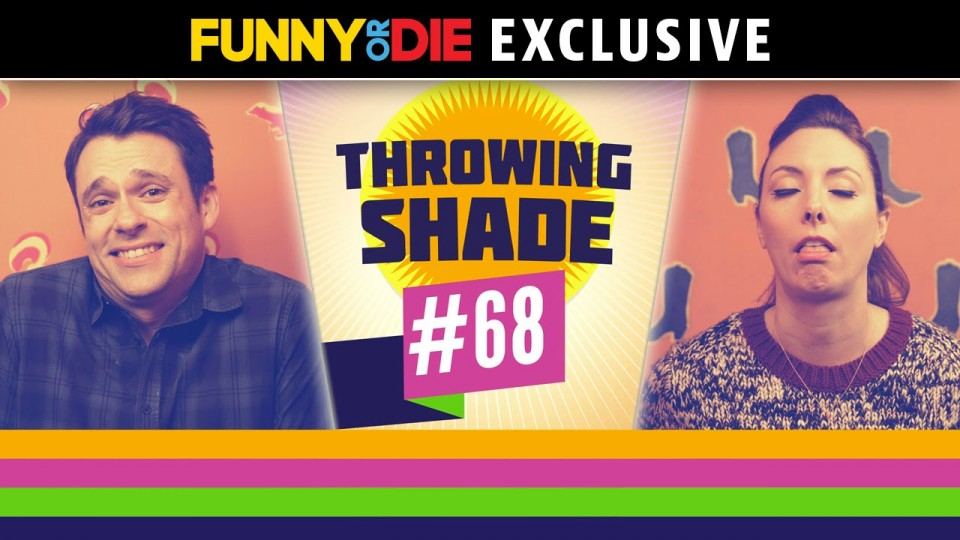 Throwing Shade #68: Thanksgiving & The Duggars