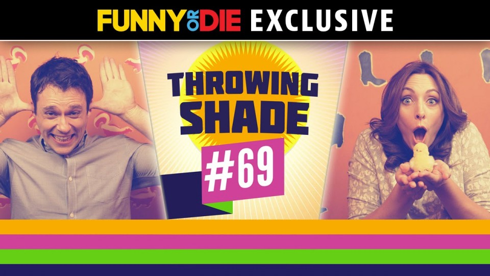 Throwing Shade #69: Barbie & Gay Video Games