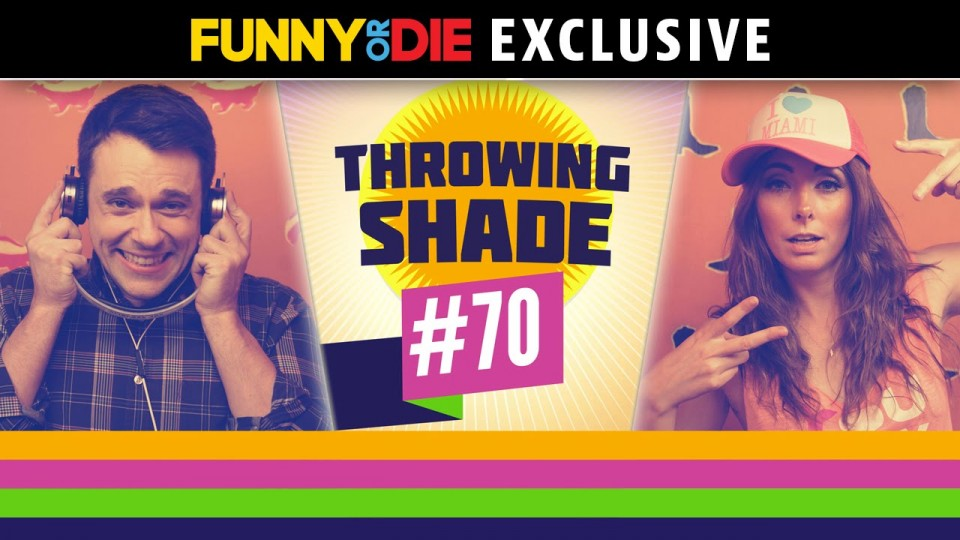 Throwing Shade #70: Pregnant Women & PDA