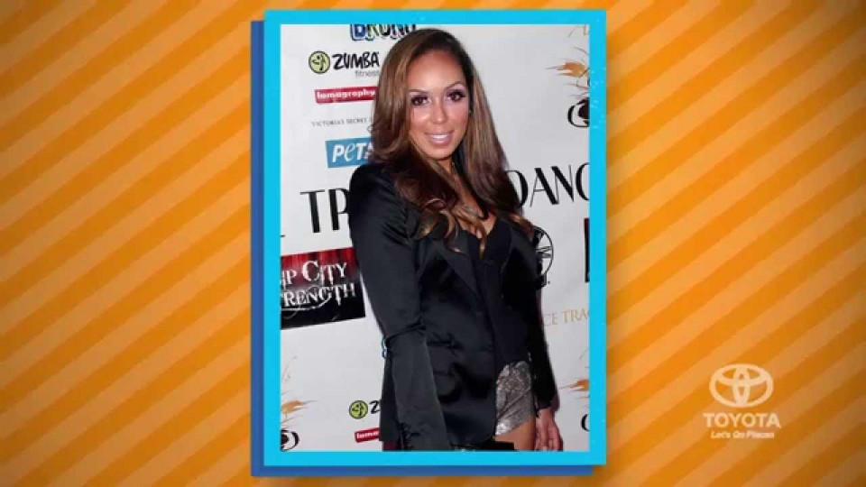 VH1 Star Stephanie Moseley's Shocking Murder | PEOPLE Now